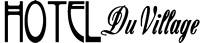 Hotel-Du-Village-logo