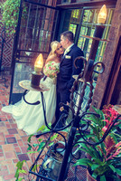 Real Wedding Pleasantdale Chateau