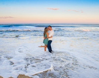 Beach Engagement session nj wedding photographer, clinton-nj-wedding-photographer, must-have-wedding-pictures