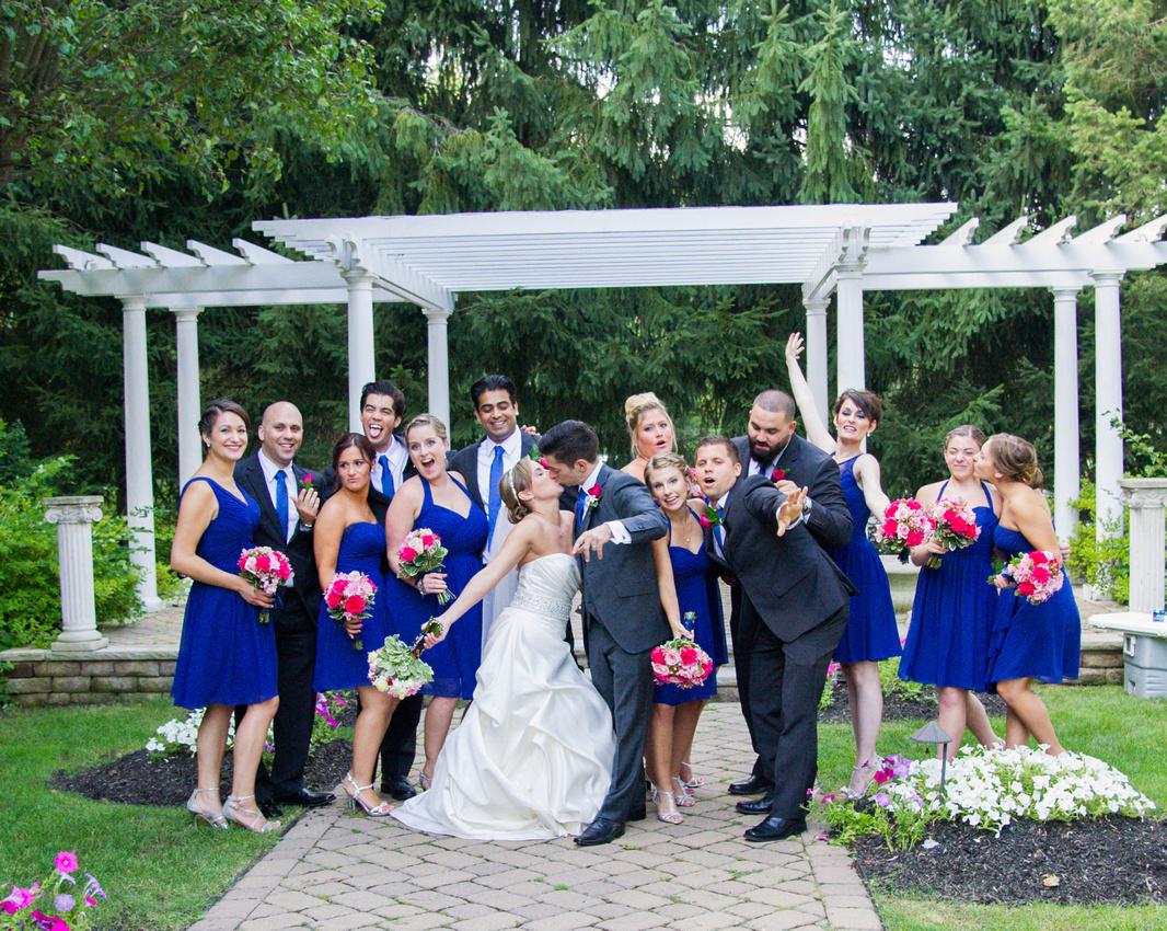 28,bridal-party, cherryville-photography, clinton-NJ-wedding-photographer, fun-wedding-pictures, funny-wedding-pictures, must-have-wedding-picture, primavera-regency-nj-wedding-venue, sweet-wedding-pi