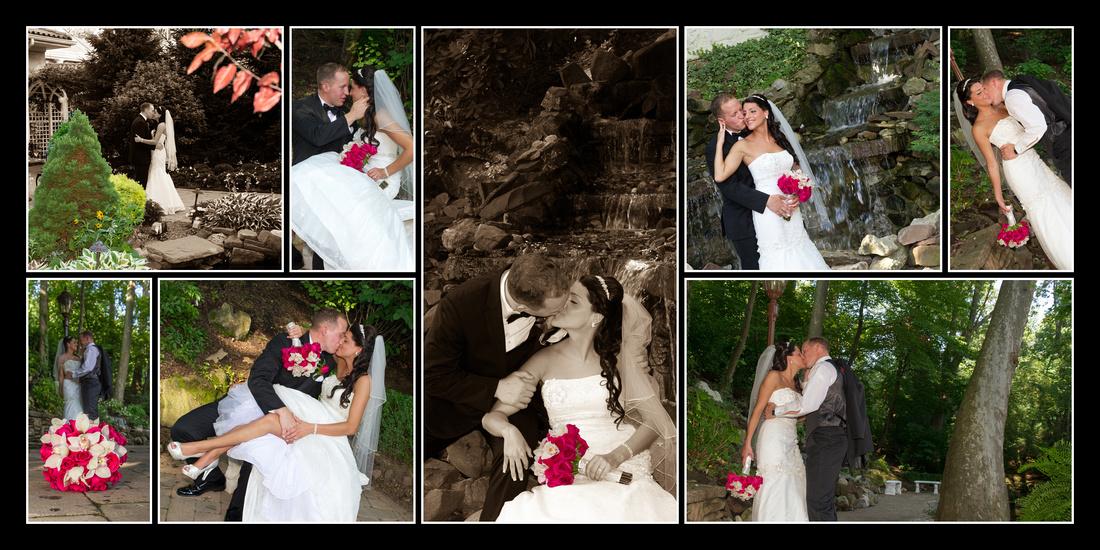 Cherryville Photography Wedding Album
