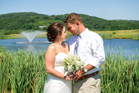 architects golf club nj wedding photographer