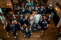 Summer Wedding with Rutherford Hall Ceremony