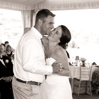 architects golf club first dance bride and groom nj wedding photographer
